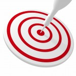 benefits, target, growing your business, image