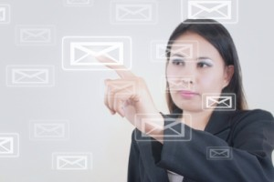 proofreading email, email communication